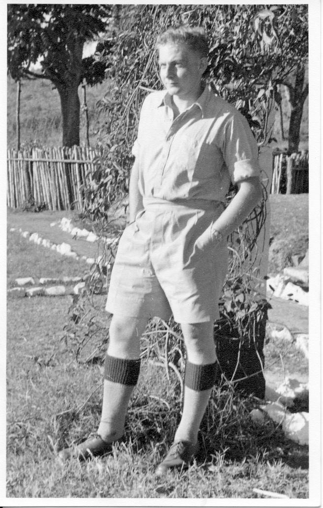 006 Kenya Xmas 1955