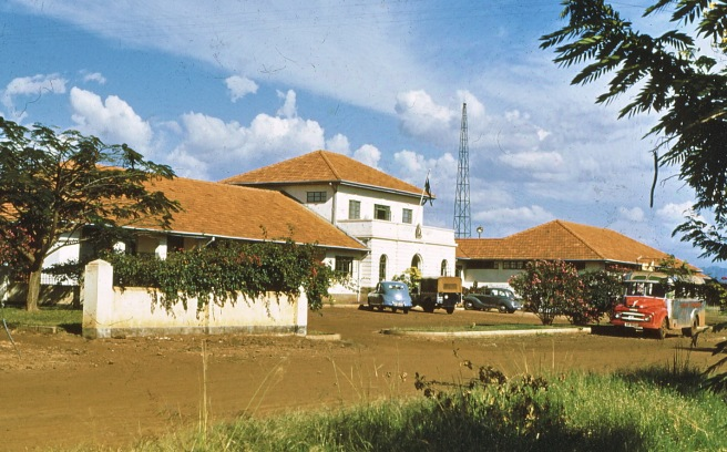 Pro HQ Kisumu
